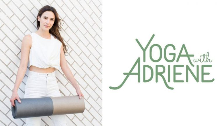 Yoga with adriene – Dedicate Challange